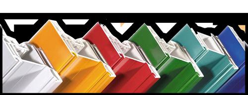 colored-UPVC